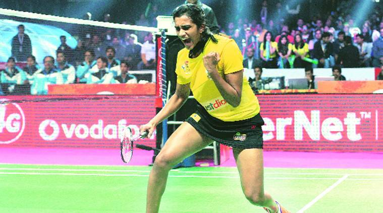 pv sindhu, k srikanth, sindhu badminton, syed modi interational grand prix, badminton news, sports news