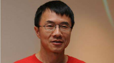 Baidu names former Microsoft executive as COO in artificial intelligence push