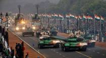 India fifth largest military spender in 2016, says report