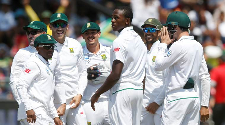 South Africa vs Bangladesh 2nd Test Day 3: Hosts win by an innings and 254 runs, clinch series 2-0