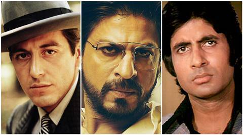 Shah Rukh Khan's Raees: Why are we fascinated with gangsters?