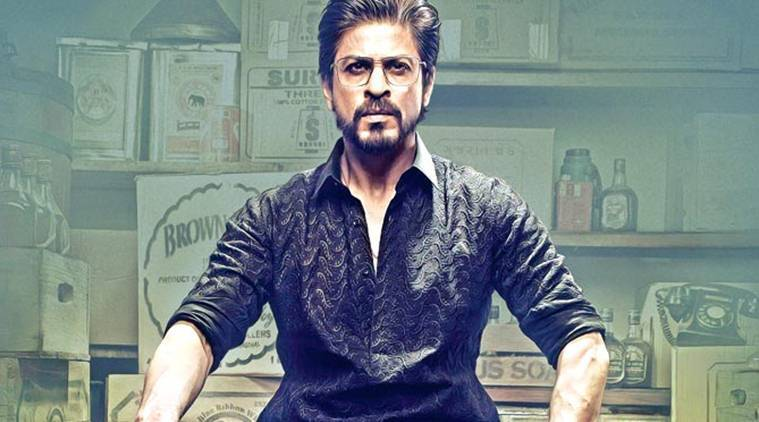Raees, raees movie, raees news, raees release date, raees news, shah rukh khan, shah rukh khan raees, raees shah rukh khan, Nawazuddin Siddiqui, raees Nawazuddin Siddiqui, Nawazuddin Siddiqui raees, majumdar, raees majumdar, laila main laila, raees look, raees cinematography, entertainment news, indian express, indian express news