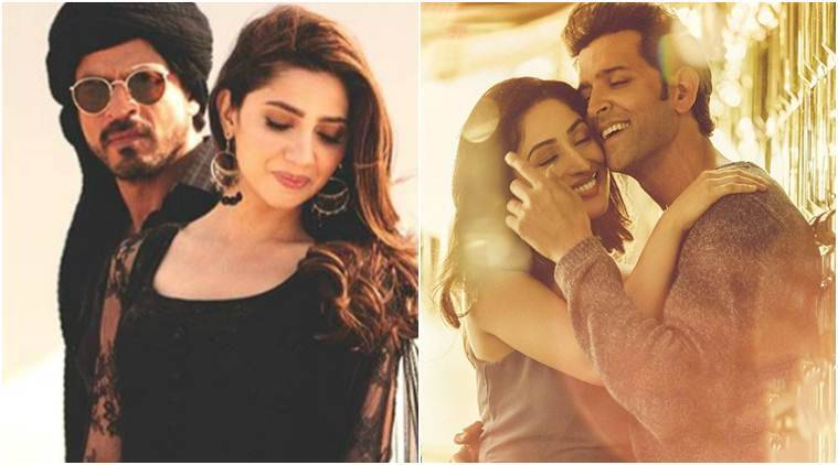 Raees and Kaabil clashed at the box office in 2017.