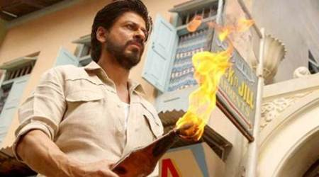 raees review, raees, Raees movie review, raees movie, Shah Rukh Khan, Srk raees, Shah Rukh Khan raees cast