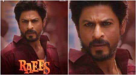 Shah Rukh Khan, Raees, Raees release, Raees film, Raees film banned, Raees chhattisgarh, Shiv Sena, Shiv Sena raees