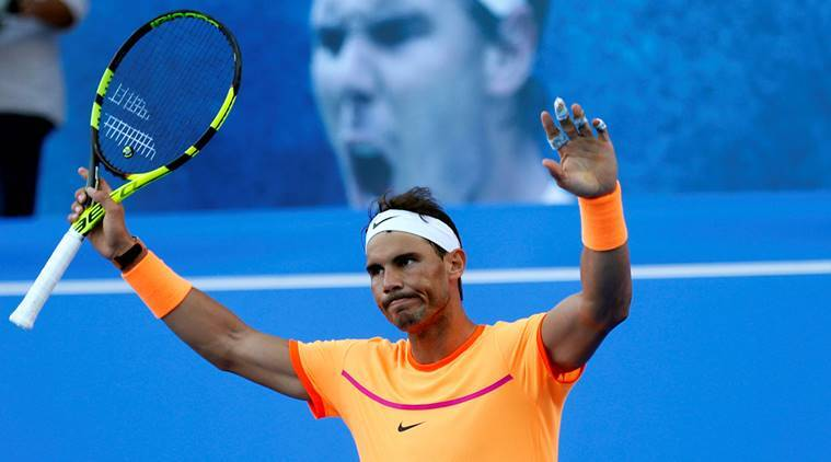 Nadal hopes schedule change brings success