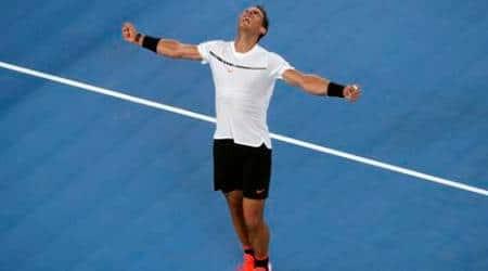 Rafael Nadal, Nadal, Rafael Nadal vs Gael Monfils, Nadal vs Monfils, Australian open, Aus Open, tennis news, Tennis