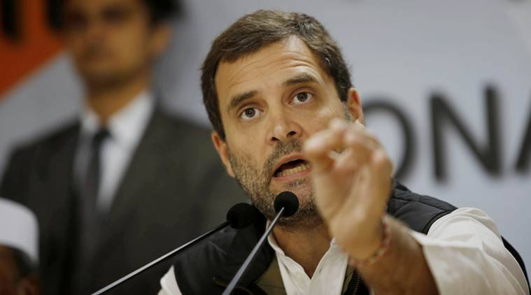 Rahul Gandhi, Rahul Gandhi-RSS defamation case, Rahul Gandhi to appear in Bhiwandi court, RSS defamation-Mahatma Gandhi,  RSS killed Gandhi, India news, Indian Express