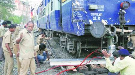 After three rail mishaps across nation, Pune Division to boost security