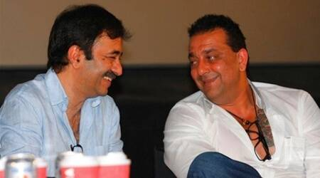 Sanjay dutt biopic, sanjay dutt, raju hirani, rajkummar hirani, sanjay biopic shooting, sanjay dutt biopic ranbir kapoor, ranbir kapoor movies, ranbir kapoor upcoming movies, anushka sharma, sonam kapoor, Vicky kaushal, ranbir kapoor sonam kapoor movie