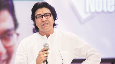 Mumbai: Raj Thackeray visits injured leader, MNS continues 'drive' against hawkers