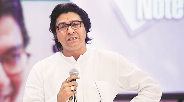 Maharashtra Navnirman Sena, Raj Thackeray, MNS leader Santosh Dhuri, Marathi character of Mumbai, Gujarati signboards in Mumbai, India news, National news,