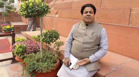 Congress MP Rajeev Shukla objects to Sushma Swaraj's remarks on him