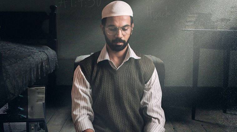 rajkummar rao Omerta box office prediction