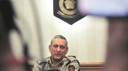 Rakesh maria, rakesh maria interview, Director General of Home Guards, the former city police commissioner, former ATS chief, mumbai news, indian express news