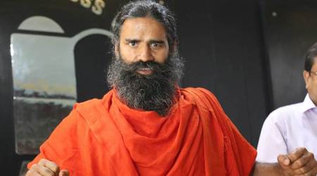 Ramdev launches private security business with 'Parakram Suraksha'