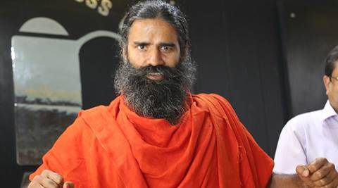 Baba Ramdev says Rs 2,000 note should be withdrawn in future