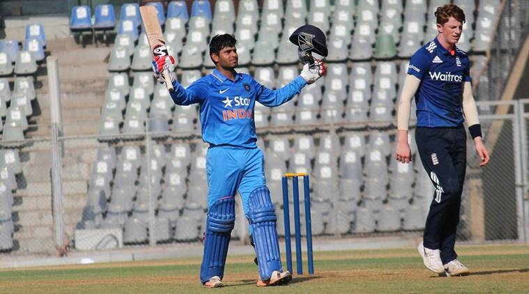 india u 19, prithvi shaw, himanshu rana, cricket news,