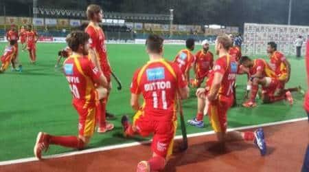 hockey india, india hockey, hockey india league, hil, ranchi rays vs mumbai dabang, mumbai vs ranchi, hockey news, hockey