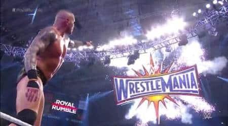 randy orton, royal rumble, randy orton royal rumble, rany orton wwe, randy orton wrestlemania, wwe news, sports news