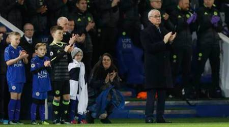 Ranieri cheering for Conte to succeed him as EPL champion