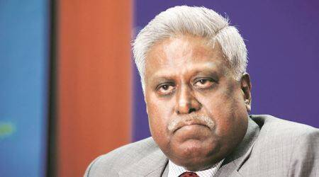 Coal scam, ranjit sinha, cbi, coal sinha scam, cbi director, coal scam probe, ranjit sinha fir, cbi fir, coal black scam, coal scam probe, latest news, indian express news