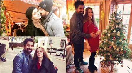 Roadies fame Rannvijay Singha blessed with a littleprincess
