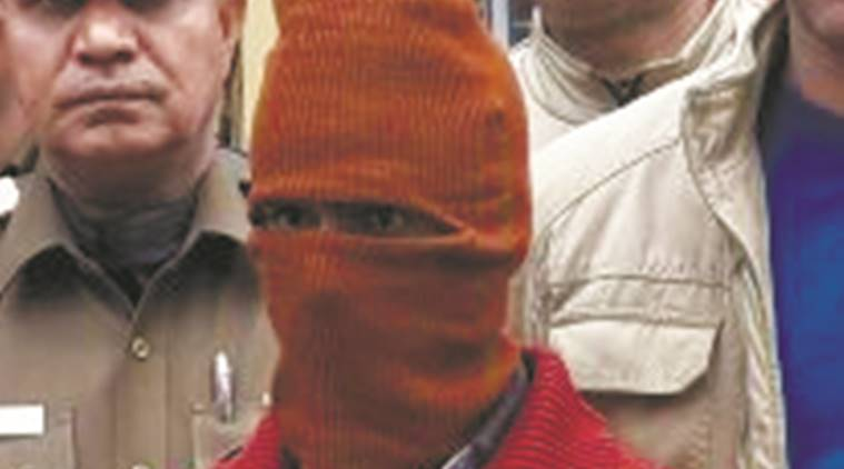 delhi rapist, delhi rape, delhi molestation, delhi school girl rape, Sunil Rastogi, rapist Sunil Rastogi, india news, delhi news, latest news