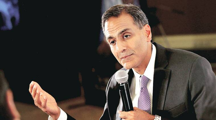 Richard Rahul Verma, Former indian ambassador, donald trump, barack obama, narendra modi, foreign policy, indian express news, world news, india news