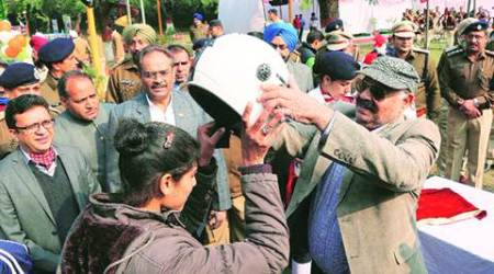 Chandigarh: Road safety week witnesses 13 accidents incity