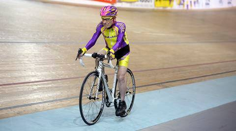 france, Robert Marchand, cycling, france cycling, French centenarian, world news