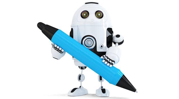 robot, robot reporter, first robot reporter, robot journalist, china robot reporter, china robot journalist, china news, world news