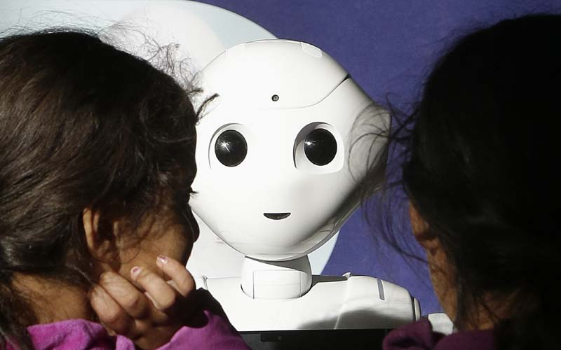 Robots, humanoid robots, cultural awareness, elderly care,Pepper bots, robots co exist with humans, speech communicaton, gesture communication, new robots take care of elderly, Science, Science news