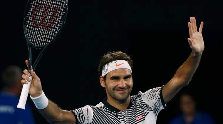 roger federer, federer, australian open, federer australian open, tennis news, sports news