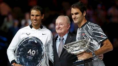 Roger Federer savours long awaited 18th Grand Slam win