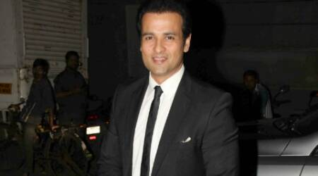 Television cannot afford good and varied roles for male actors, says RohitRoy