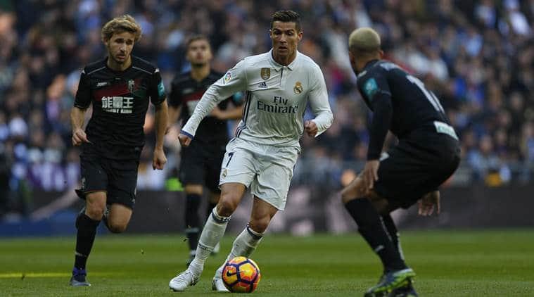 cristinao ronaldo, ronaldo, real madrid, madrid, la liga, la liga spain, football news, football
