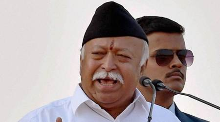RSS chief Mohan Bhagwat to hoist tricolour at Kerala school on Republic Day