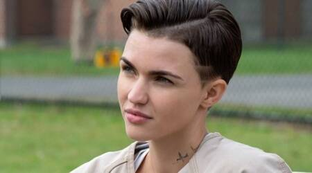 ruby rose, xxx return of xander cage, ruby rose action film, deepika padukone, vin diesel, ruby rose sexuality, xxx return of xander cage USA release, return of xander cage box office, vin diesel, DJ caruso, indian express, indian express news, entertainment news