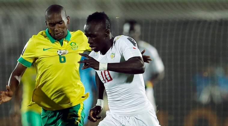 african cup of nations, riyad mahrez, sadio mane, sengal, algeria, football news, sports news