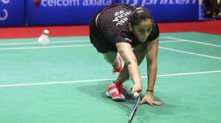 It's has been very tough, emotional journey: Saina