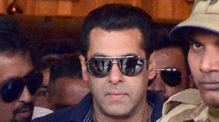 Salman Khan, Salman Khan news, Blckbuck Poaching case, Blackbuck poaching case in Jodhpur, Jodhpur blackbuck poaching case, Salman Khan BlackBuck Poaching case, Latest news, India news, national news