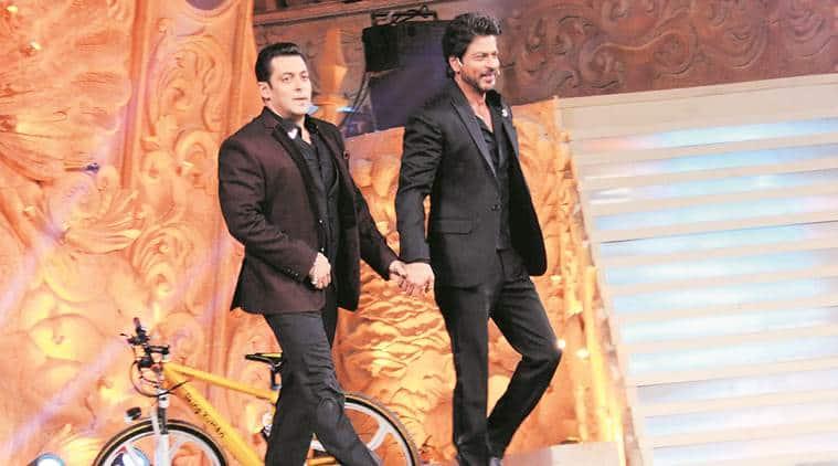 Shah Rukh Khan Tubelight, Shah Rukh Khan, Salman Khan, Shah Rukh Khan cameo tubelight, SRK Tubelight, Srk salman