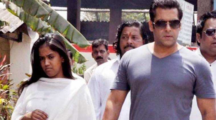 Image result for salman khan arpita