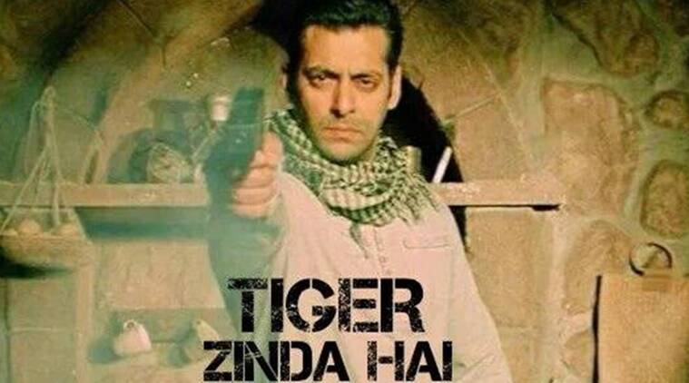 Salman Khans Tiger Zinda Hai Shoot Begins In Morocco Will Release