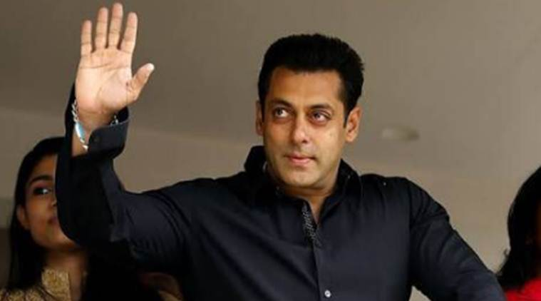 Salman Khan, Salman Khan acquitted, Salman Khan thank you, Salman Khan news, Salman Khan acquitted news, Salman Khan case, Salman Khan updates, Blackbuck case, Blackbuck case salman, Blackbuck case salman news, Salman Khan tweet