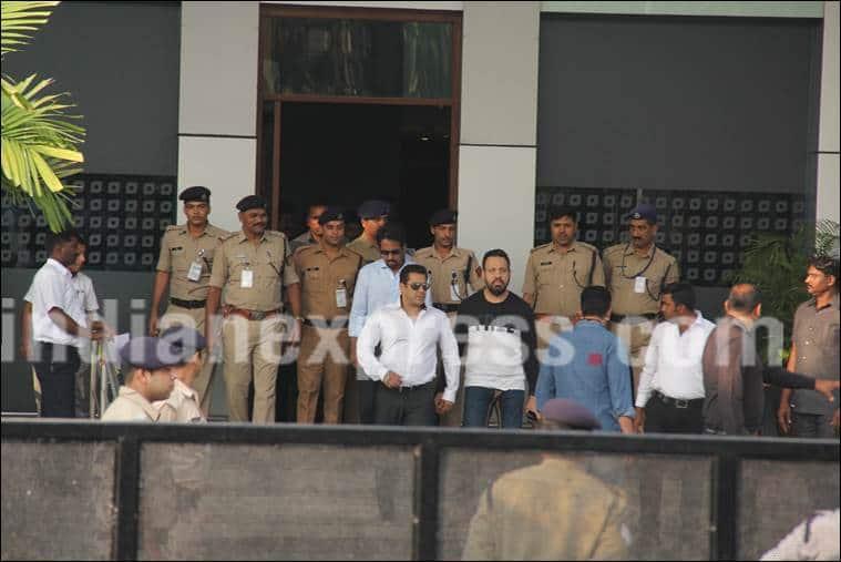 Salman Khan, Salman Khan case, Salman Khan latest pics