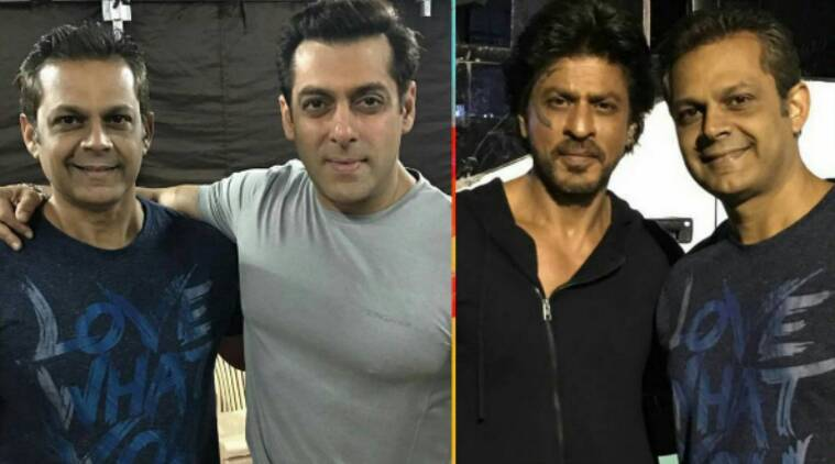 salman khan shah rukh khan, salman khan shah rukh khan tubelight, salman khan shah rukh khan shooting, salman khan shah rukh khan film, salman khan shah rukh khan nasir khan, salman khan shah rukh khan pictures, salman khan shah rukh khan film together, salman khan shah rukh khan tubelight film, salman khan shah rukh khan bigg boss 10, salman khan shah rukh khan bigg boss, salman srk, salman shahrukh, salman shah rukh, salman srk film, salman shahrukh film, salman khan shah rukh khan news, bollywood news, indian express, indian express news