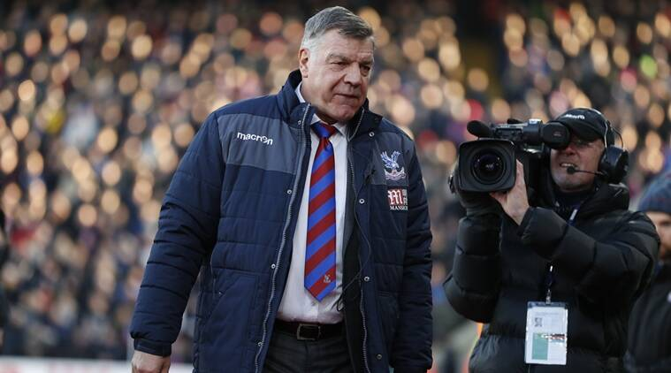 Crystal Palace, Sam Allardyce, Crystal Palace relegation fear, Premier League, Premier League relegation zone, Premier League points table, Hull City vs Crystal Palace, football news, indian express news