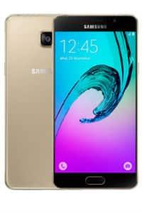 Samsung Galaxy A9(2016)